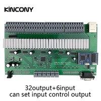 32CH Domotica חכם Samrt בית אוטומציה מודול בקר רשת Ethernet TCP IP ממסר בקרת מתג אבטחת מערכת 32 כנופיה
