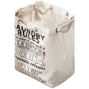 Cesta de roupa de armazenamento de brinquedo roupas de lavanderia cesta de armazenamento organizador cesta de piquenique bebê malha cesto revista sorter up densa aid