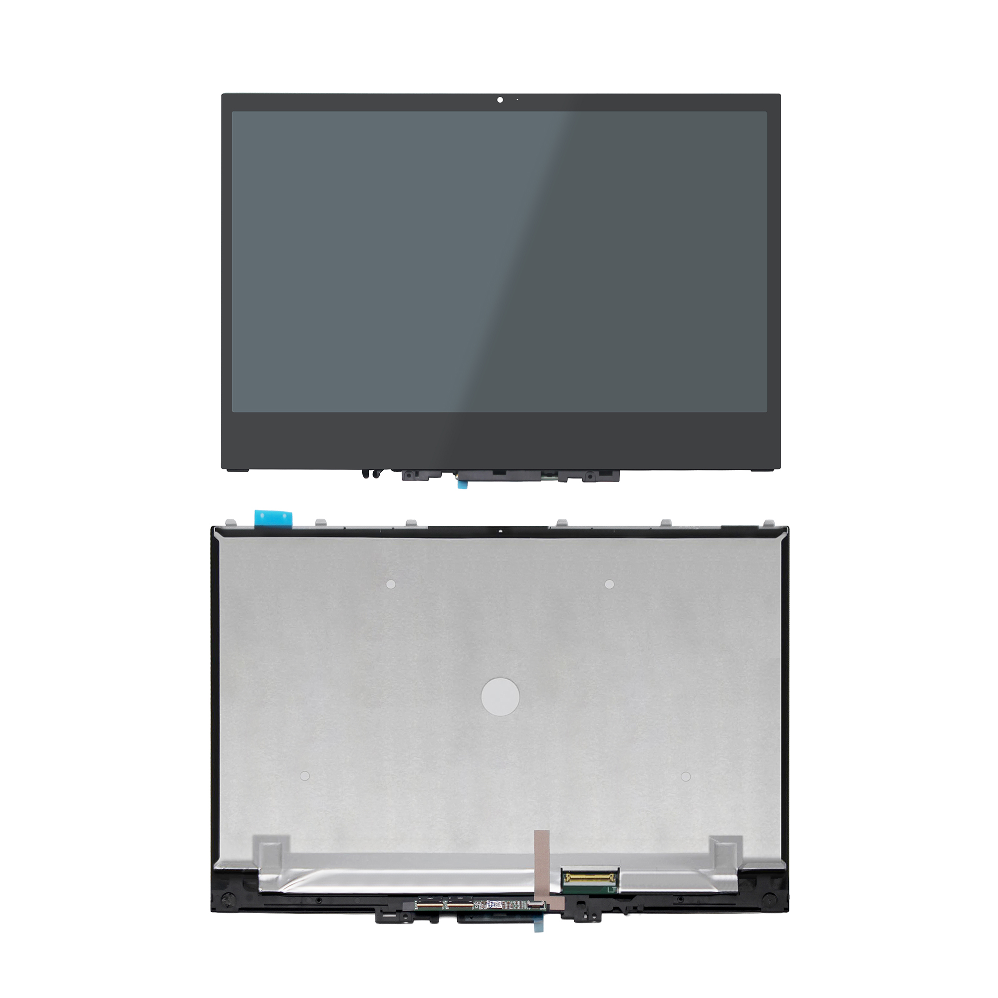 Promote£Touch-Screen-Assembly 5D10N2429 Lenovo Yoga LCD with Bezel for 720-13ikb/5d10n2429/5d10n24290/5d10k81089