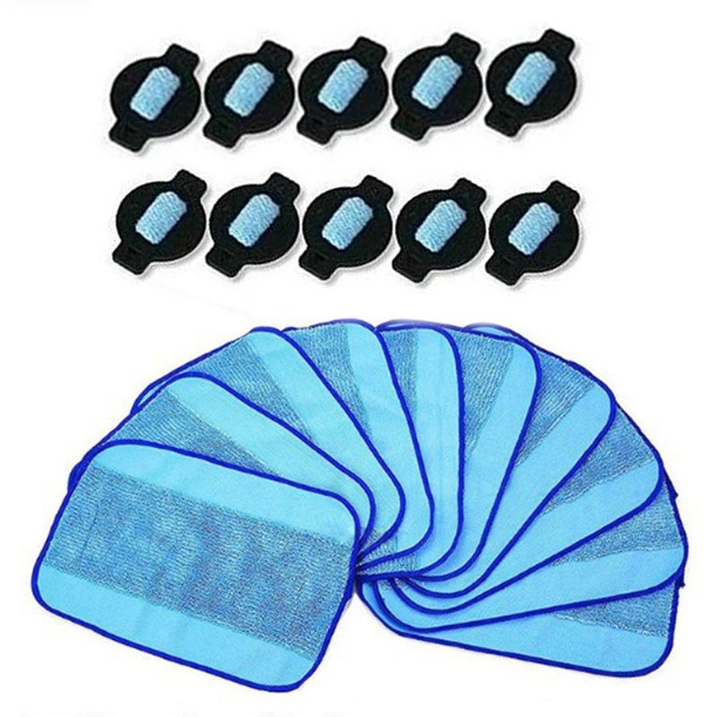SANQ 20 шт./лот колпачок для воды, набор для IRobot Braava 380 380T 320 Mint 4200 4205 5200 5200C Замена робота