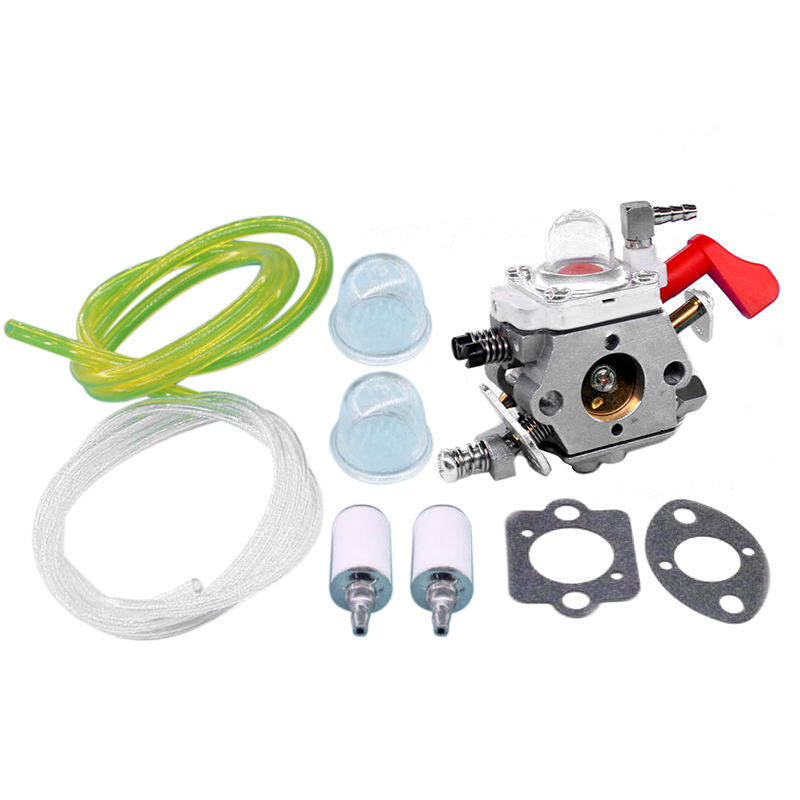 Carburetor Kit For Walbro WT 997 668 Carb 23-30.5CC 23cc-32cc Zenoah CY HPI
