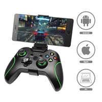 Wireless Gamepad Für PS3/IOS/Android Telefon/PC/TV Box Joystick 2,4G Joypad Game Controller für Xiaomi Smart Telefon Zubehör