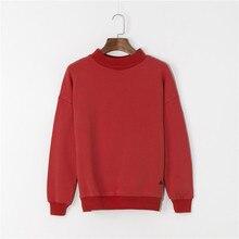 2020 NEW Winter Women Hoodies Sweatshirt