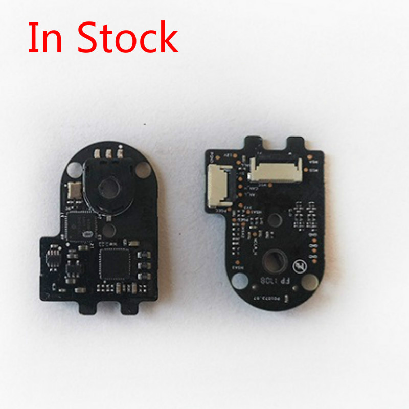 Fast Shipment Replacement Pitch Motor ESC Chip Circuit Board For DJI Phantom 3 Sta/SE P Axis Repair Parts (90% New)