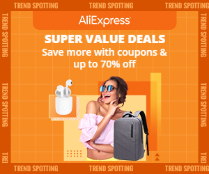 AliExpress Super Value Deals
