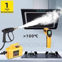 Паровой Очиститель высокого давления и высокой температуры бытовой