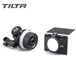 IN STOCK TILTA MB-T15 Mini Matte box +FF-T06 MINI Follow Focus for DSLR Mirrorless cameras TILTAING for SONY A7 A9 GH5S 5D3 5D4