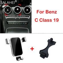 Car-Phone-Holder Mercedes-Benz Air-Vent-Mount GPS New