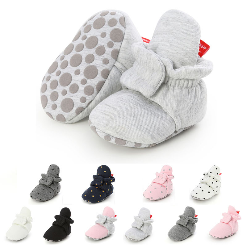 myggpp 2 Packs Baby Hat and Shoes