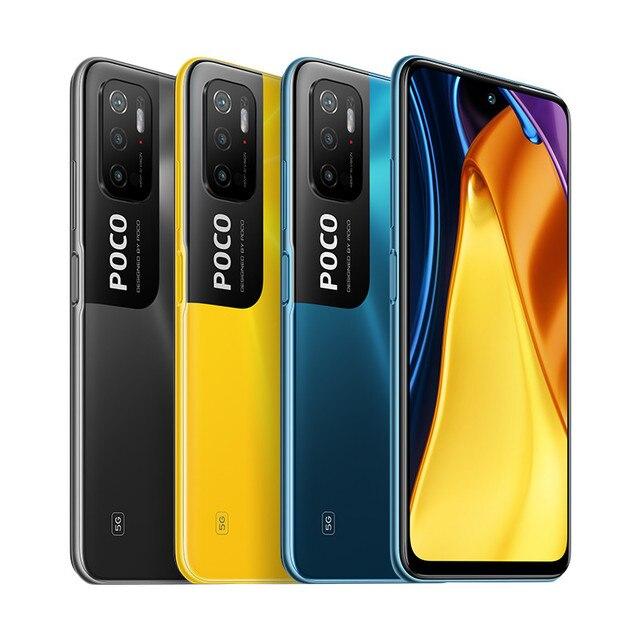POCO M3 Pro 5G Mobile 2