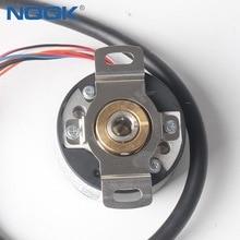 цена на 6mm 8mm 10mm 12mm Incremental hollow solid rotary shaft encoder