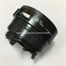 ชิ้นส่วนซ่อมสำหรับ Canon EF 24 70mm F/2.8 L USM เลนส์ Fixed Sleeve Barrel Assy ด้วยสวิทช์และ Flex Cable CY3 2201 200
