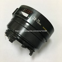 Repair Parts For Canon EF 24 70mm F/2.8 L USM Lens Fixed Sleeve Barrel Assy With Switch And Flex Cable CY3 2201 200