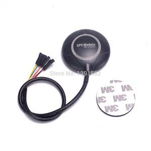 Image 4 - M8N GPS 모듈 (나침반 + GPS 홀더 포함) F4 용 OMNIBUS Pro V3 / FLIP 32 OMNIBUS F4 V2 PRO 컨트롤러 보드 (Quadcopter 용)