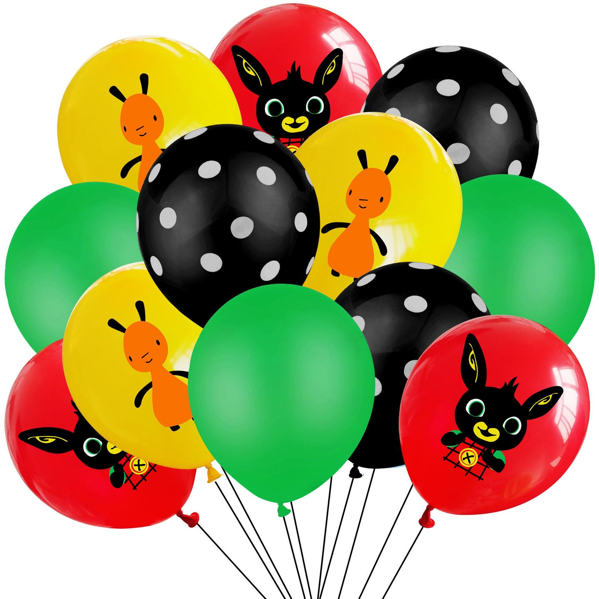 Кролика тематическая вечеринка на день рождения с блестками; Большие размеры шар красный кролик подарок, украшения для вечеринки день рожд...