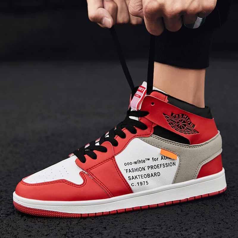 Man Shoes AliExpress Best Selling 35 45