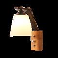 Американский ретро в стиле кантри настенная лампа балкон прохода гостиная спальня ресторан наружный настенный светильник освещение ypf081513