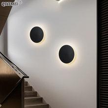 Новые современные настенные светильники сенсорные для спальни
