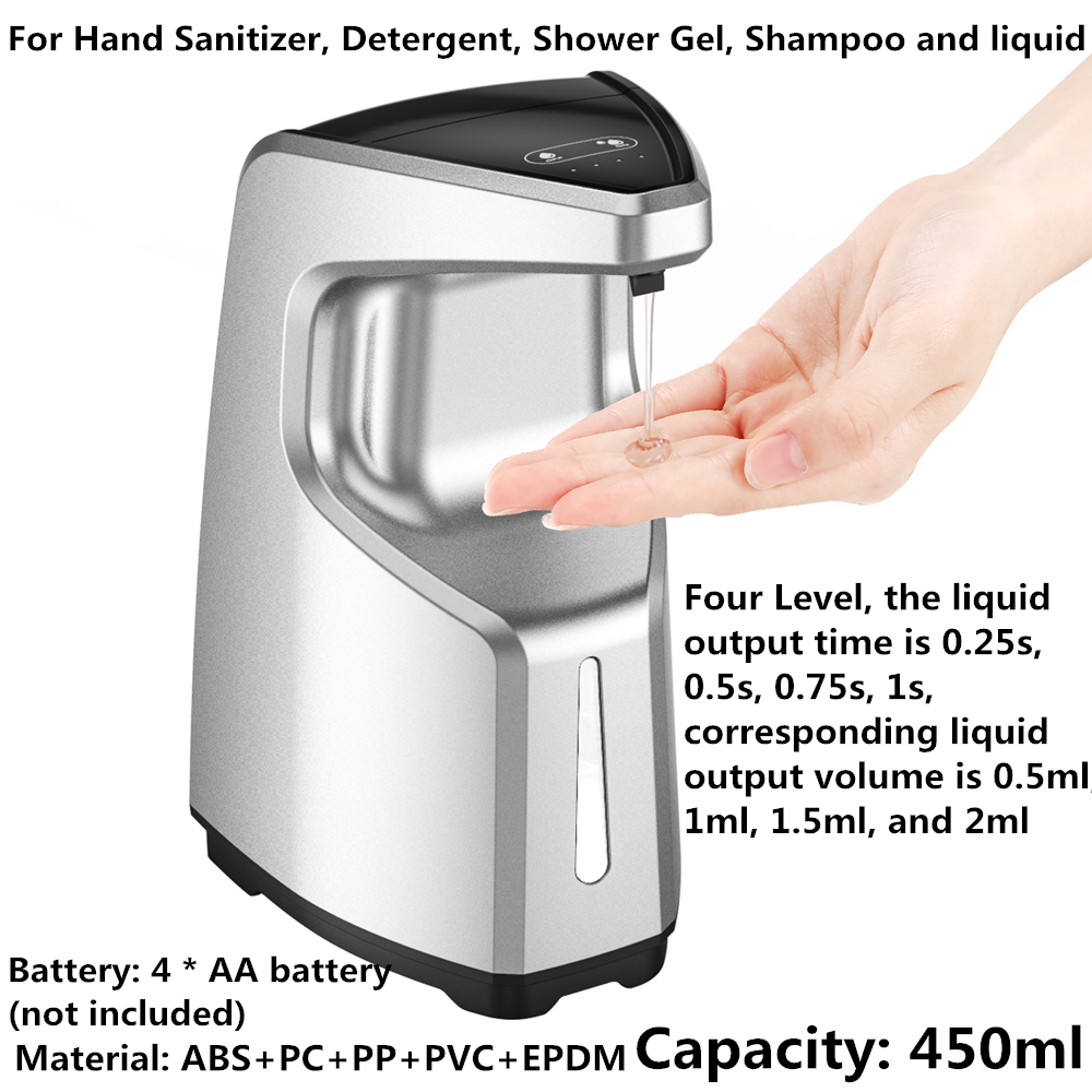 Soap Dispenser 9