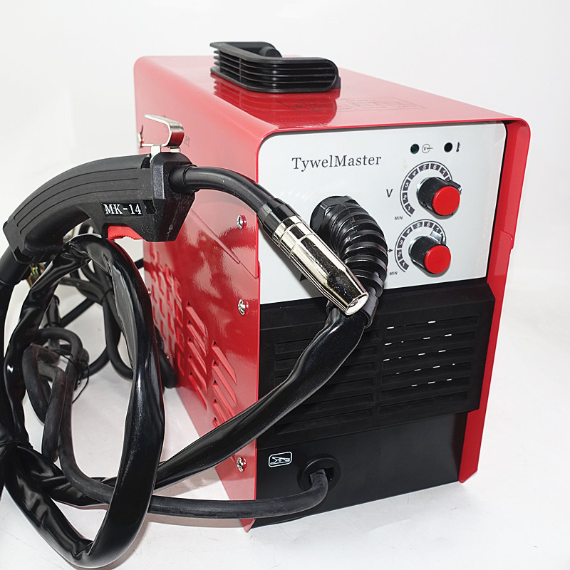 Spool Shield 1kg MIG IGBT Gasless Welding E71T Flux GS 230V Gas Welder No 120A Inverter Self Arc Wire Machine Cored MIG Mini