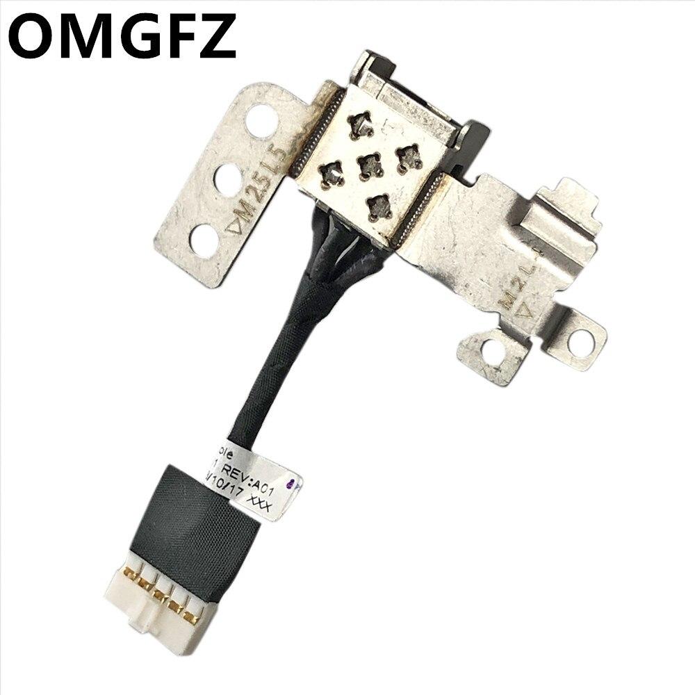 Новый DC Мощность Джек DC-IN кабель для Dell Latitude 3300 R9P3M 0R9P3M
