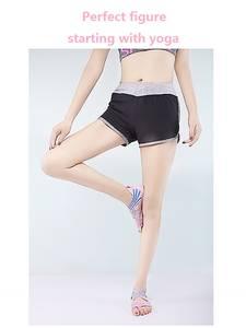 Pilates Shoes Trainers Yoga-Socks Sneakers-Ballet Cross-Training-Shoe Flat Gym Fitness