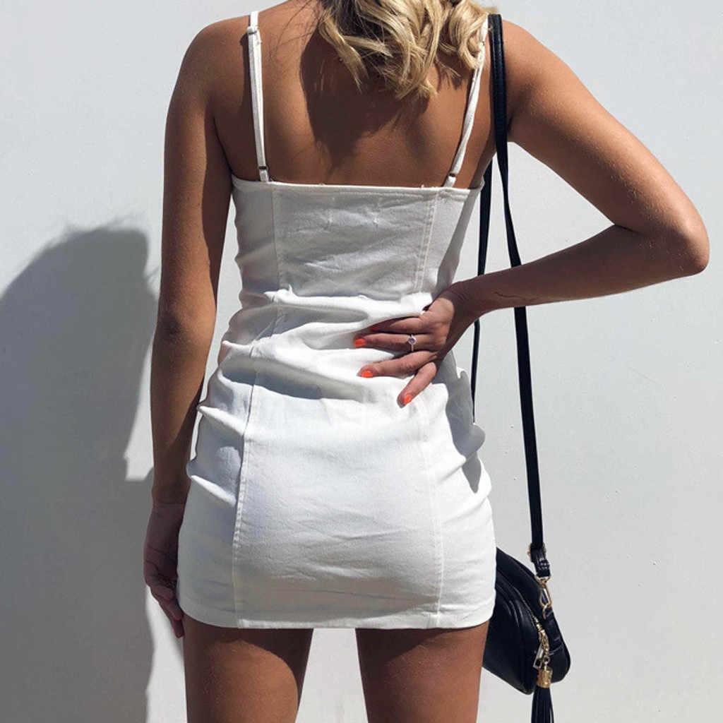 La robe de mode femmes Sexy robes rétro jarretelle fesse Club fermeture éclair Mini robes