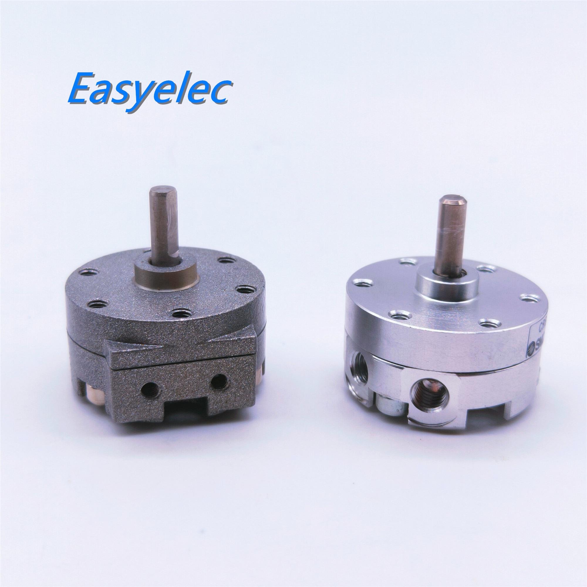 Actuador rotativo tipo SMC CRB2BW15-270S Actuador neumático rotativo cilindro rotativo