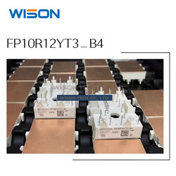 100% nowy i oryginalny FP10R12YT3 FP15R12YT3 FP10R12YT3_B4 FP10R12YT3-B4 moduł
