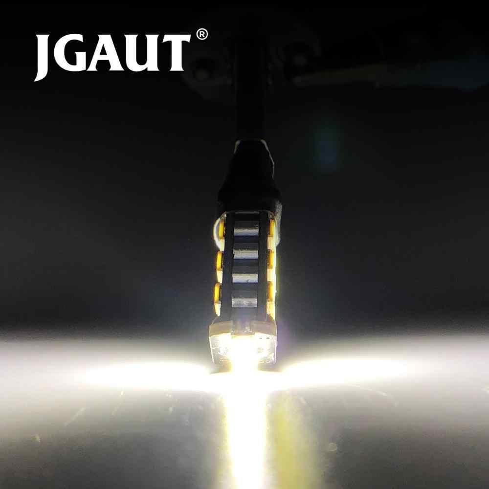 H1 3528 9 SMD CANBUS Fog Lamp LENS Light LED Car Bulb Reverse Light Brake Turn Signal Lights source parking auto lamp HIGH LOW