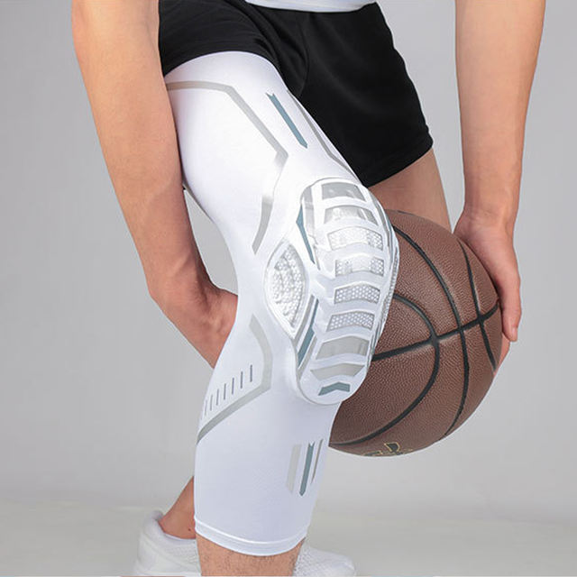 New Adult Knee Pads Bicycle Cycling Protection Sports Knee Pads for Basketball
