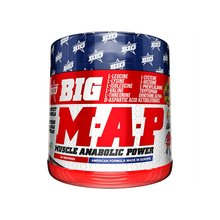 MAP Muscle Anabolic Power - 100 tabletas [Big]