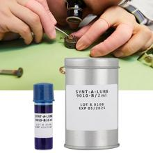 2ml Watch Repair Oil Accessory Watchmaker Movement Lubricant