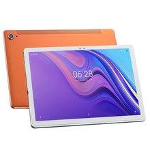 Küresel sürüm 4G Tablet PC MT6797 Deca çekirdek 6GB RAM 128GB ROM 13.0MP 8000mAh pil 10 çekirdek tabletler 10.6 IPS 1920*1200 ekran