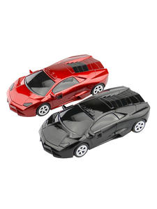 Laser Detector English-Russian-Radar-Detector Radar-Speed Warning Lamborghini Car-Dvr