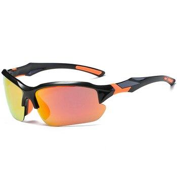 Free shipping cycling sunglasses UV400 Sport road bike glasses men women 2020 running fishing goggles Male mtb bicycle eyewear 1