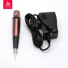 Cosmetic-Pen Makeup-Machine Dermographic Semi-Permanent Needle-Length Steel-Tattoo Speed-Adjust
