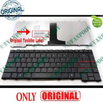New Toshiba Satellite A200 A205 A210 A300 A305 M200 L200 L205 L300 L305 Keyboard