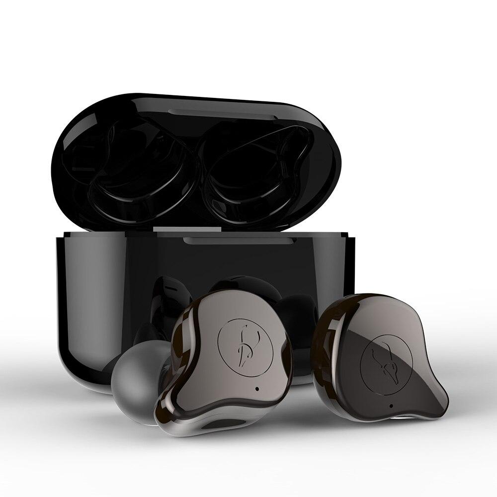 Sabbat E12 Ultra TWS Bluetooth Qualcomm v5.0 наушник aptX спортивные HiFi стерео наушники шумоподавление беспроводные наушники|Наушники и гарнитуры|   | АлиЭкспресс