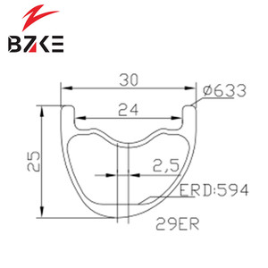 Image 2 - פחמן גלגלי 29 mtb אופניים זוג גלגלי boost הרי אופני גלגלי 29er XD מרכז מנעול דיסק 350 רכזות 148*12 110*15mm thru 30 רחב