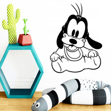 цена на Exquisite cartoon Wall Sticker Wall Decal Sticker Home Decor For Living Room Bedroom For Kids Rooms Diy Home Decoration