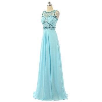 Роскошное вечернее платье Tiffany с бисером, сексуальное с открытой спиной с v образным вырезом, вечерние платья для выпускного вечера размера
