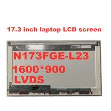 ЖК экран для ноутбука 173 дюйма lpd173wd1 tla1 b173rw01 v3 ltn173kt01