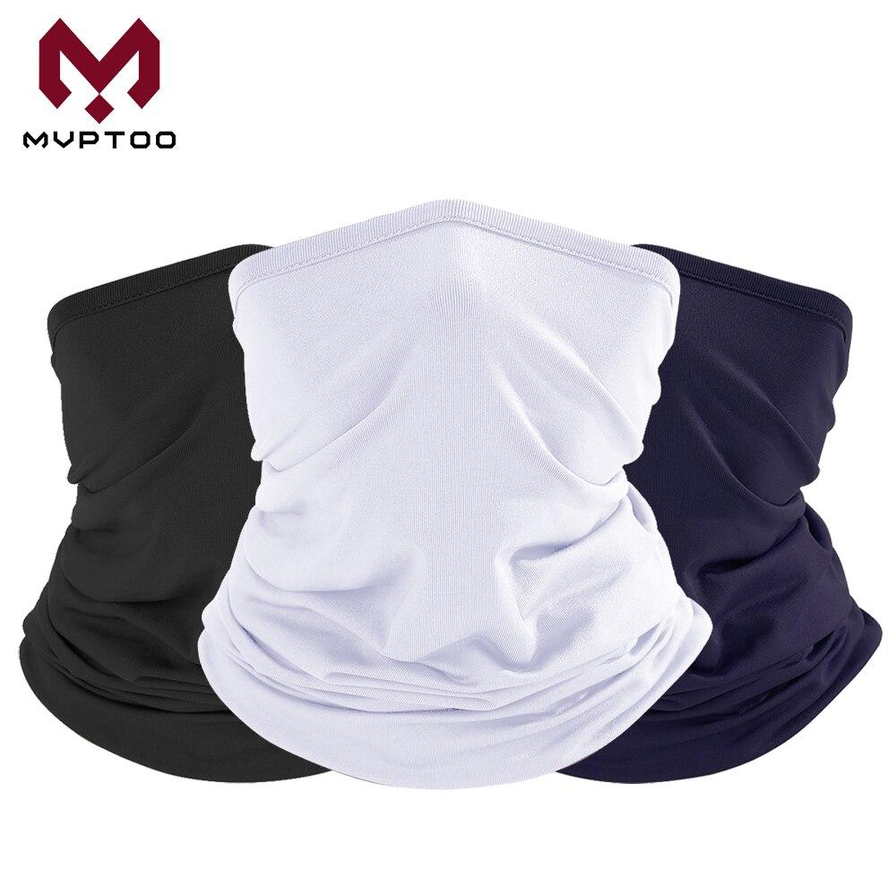 Motorcycle Bandana Military Summer Fishing Cycling Hiking Outdoor Sport Neck Gaiter Mask Headband Tube Scarf Face Shield Men ATV