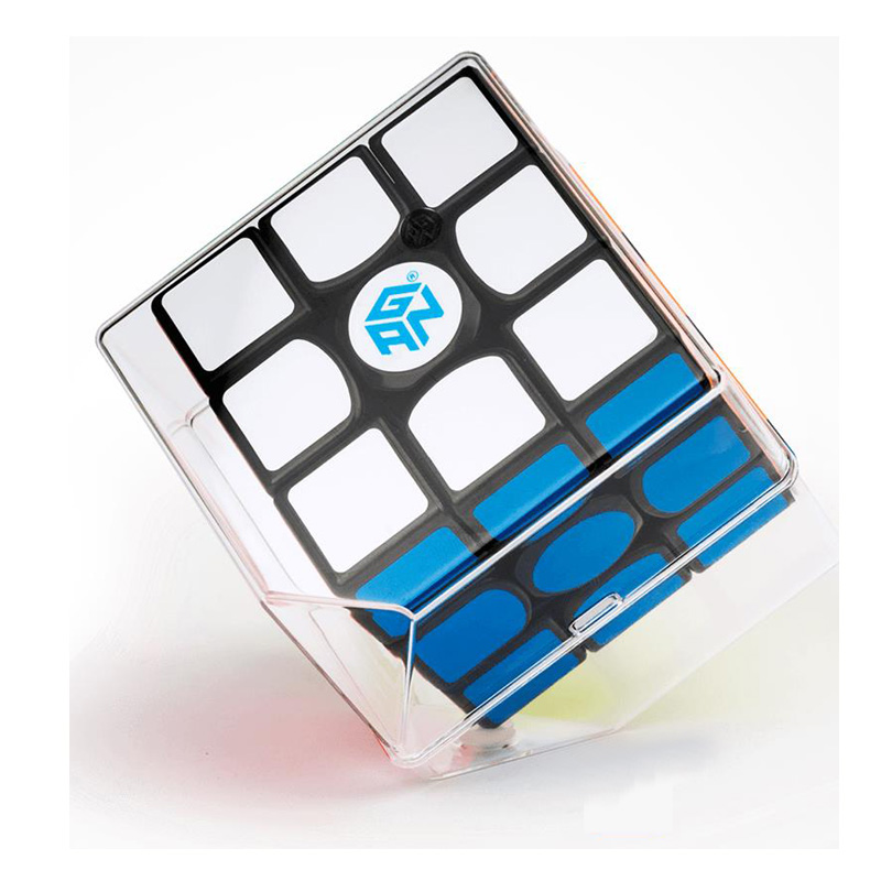GAN 356 Air S Magnetic 3x3x3 56mm Speed Magic Cube Profession Puzzle Education White ABS Cubes Game Adult Children For Toys Gift