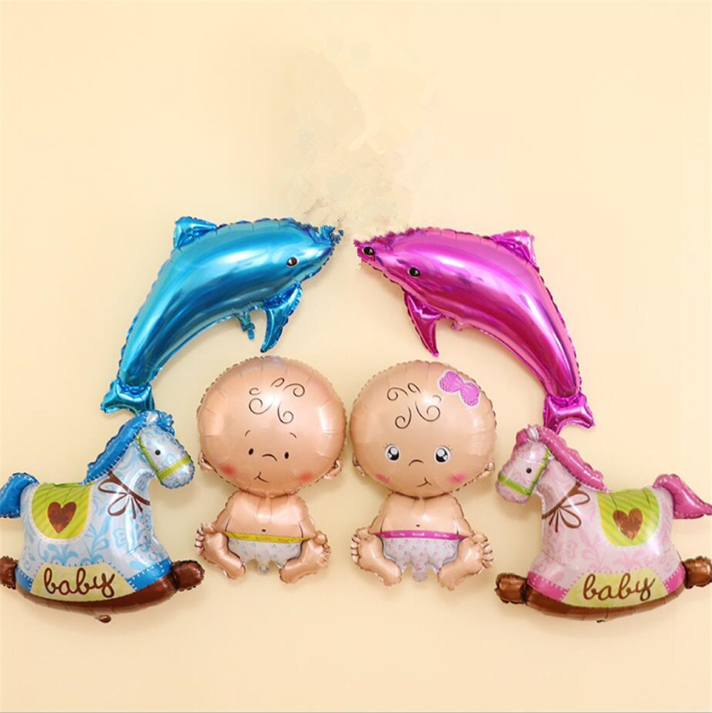 animal-modelisation-feuille-ballons-bebe-anniversaire-ballon-fete-decorations-enfants-garcon-fille-fete-decoration-bebe-douche-dessin-anime-chapeau