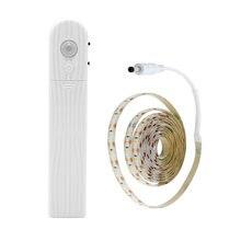 Светодиодный ночник с ИК датчиком движения 1 м 2 3 регулируемый