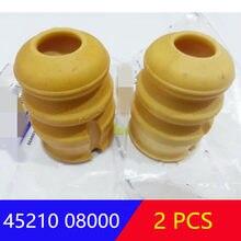 2 шт., стопоры для подвески заднего бампера Ssangyong Rexton Actyon Sports 2012 + 4521008000