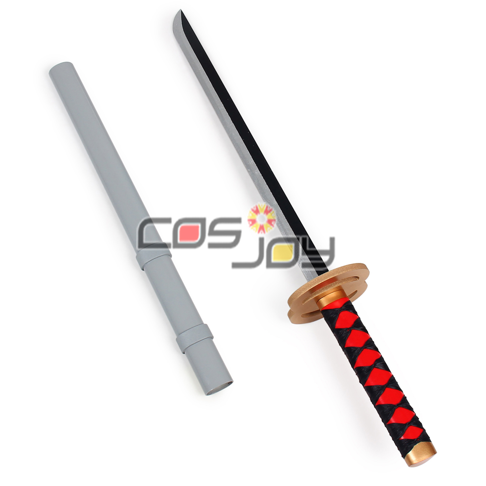 39 Demon Slayer Kimetsu No Yaiba Kanroji Mitsuri Sword Pvc Cosplay Prop 3205 ◆please support me by donating if my tutorials supports you, please support me. pesso co il