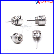 4pc Dental Handpiece Turbine cartridge rotor for NSK PANA-MAX PLUS SX-SU03 S-Max M600L Dynal LED Standard head